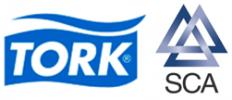 Диспенсеры и гигиеническая продукция Tork