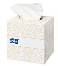 Новинка салфетки для лица TORK 120380