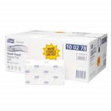 100278 Tork Premium листовые полотенца сложение ZZ мягкие, система H3