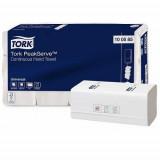 100585 Tork PeakServe листовые полотенца с непрерывной подачей