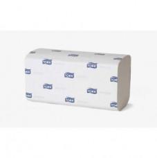 120108 Tork Universal листовые полотенца сложение ZZ, система H3