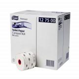 127530 Tork Advanced туалетная бумага в компактных рулонах, система T6
