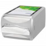 272513 Tork Xpressnap® диспенсер для линии раздачи