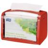 272612 Tork Xpressnap® диспенсер настольный красный, система N4