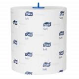 290067 Tork Matic © полотенца в рулонах белый