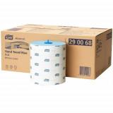 290068 Tork Matic® полотенца в рулонах  синий