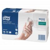 471103 / 471102 Tork Xpress® листовые полотенца сложения Multifold, система H2