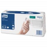 471114 Tork листовые полотенца Singlefold C-сложения, система H3