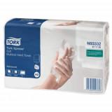 471135  Tork Xpress® листовые полотенца сложения Multifold, система Н2