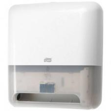 551100 Tork Matic® диспенсер для полотенец в рулонах с сенсором Intuition® белый