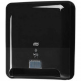 551108 Tork Matic® диспенсер для полотенец в рулонах с сенсором Intuition® черный