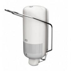 560100 Tork Elevation диспенсер для жидкого мыла в картриджах с локтевым приводом, система S1, белый
