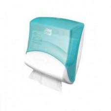 Настенный диспенсер для протирочных материалов в салфетках, система W4 654000