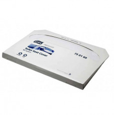 Tork Advanced индивидуальные бумажные покрытия на унитаз, система V1 750160
