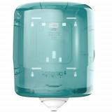 473180 Диспенсер для полотенец с ЦВ Tork Reflex, система M4, голубой, Performance