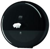 680008 Tork SmartOne® диспенсер для туалетной бумаги в рулонах черный, система T8